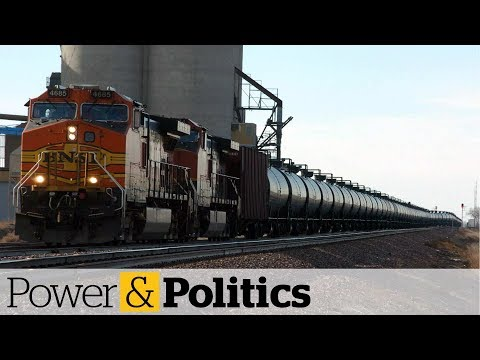 Will more rail cars solve Alberta's oil crisis? | Power & Politics