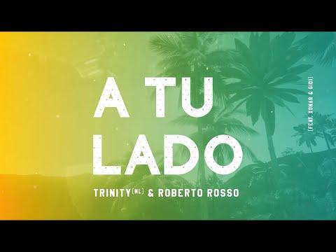 Trinity & Roberto