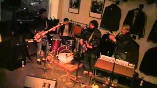 Das Pop (Live at Nudie Jeans)
