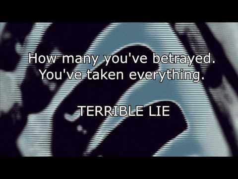 NIN - Terrible Lie (Karaoke)