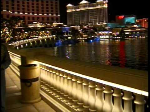 UG Krishnamurti and the goners goes to Vegas