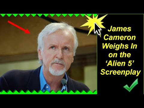 6 Filmmaking Tips From James Cameron