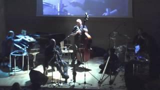 ENTROPIA+C.O.D. Inter-Galactic Mothership Live@ Casa Del Jazz: