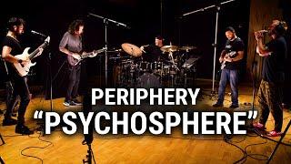 """Meinl Cymbals - Periphery - """"Psychosphere"""""""