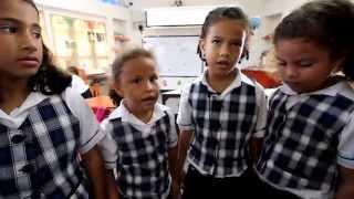Preescolar Colegio Americano de Barranquilla