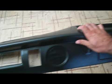 Накладка панели приборов УАЗ-452 Буханка