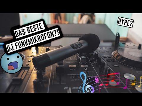 Das Mikrofon für