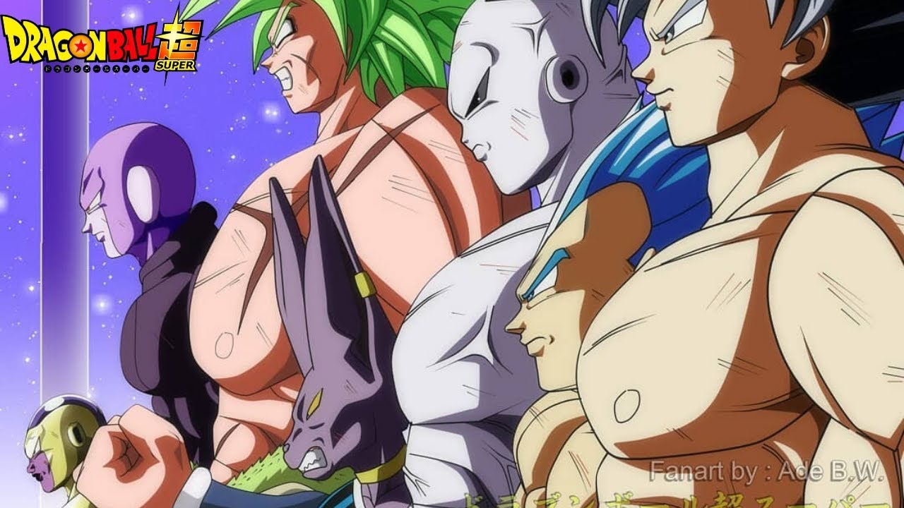 Download Dragon Ball Super 2 , New Movie Or Episodes ?