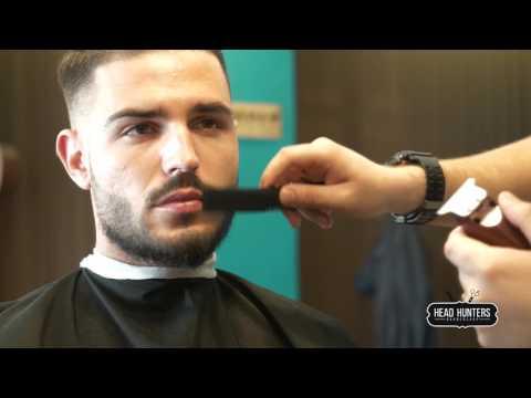 Как да подкъсите своята брада в домашни условия feat District