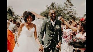 Kadella2018 Full Wedding Keith and Adella Afadi
