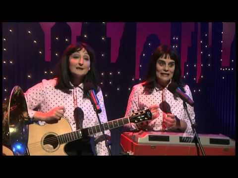 The Kransky Sisters - Intuition Jewel (In Siberia Tonight)