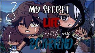 Моя тайная жизнь с парнем ✨ || Финал || Gacha Life || GLMM || Оригинал?