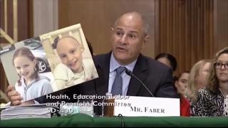 WEN Hair Care Danger Discussed at Senate Hearing. Hair Loss, Rash