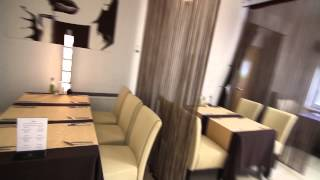 Ресторан японской кухни SPA