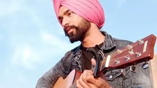 Tayari Haan Di -  Kulwinder Billa | Guitar Cover | Anmol Dhandra