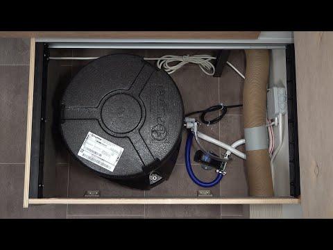 Therme Gegen Truma Boiler Elektro Tauschen