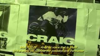 Phantom tribute to Craig Mack