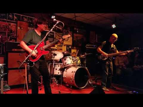 Carl Verheyen Band ~ Slang Justice ~ Baked Potato ~ 6/16/18