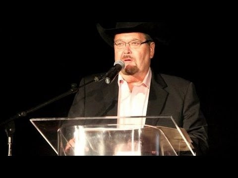 This is Why JR Jim Ross Got Fired From WWE