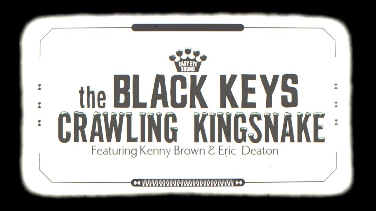 "The Black Keys - ""Crawling Kingsnake"" [Live from Easy Eye Sound]"