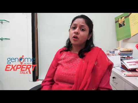 Dr  Yamini Agarwal - In Vitro Fertilization (IVF) - Genome Siliguri Centre