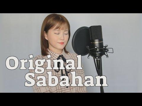 Atmosfera - Original Sabahan (Sylvia Easter Cover)