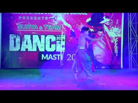 Ganesh Vandhanam dance by neev jain