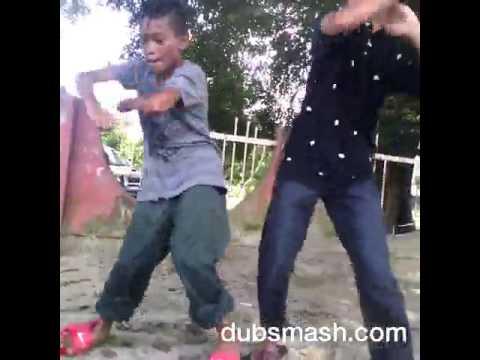 Boek dancer ulu yam