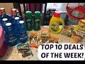 Top 10 Favorite Deals Of The Week! Target, Walgreen, CVS, & Giant