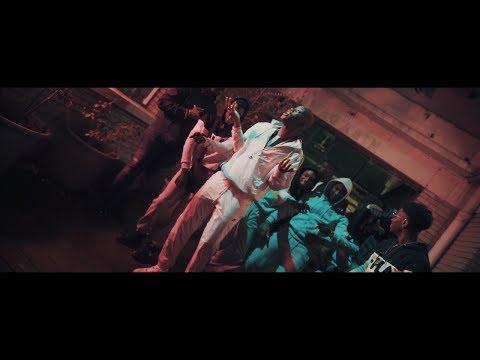 Royce - Pas d'témoins feat. CG6 (Clip Officiel)