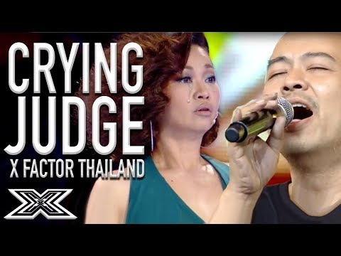 'You Raise Me Up' Cover Has Judge In Tears! | X Factor Global