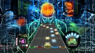 Guitar Hero 3 - Three Hammers by Dragonforce