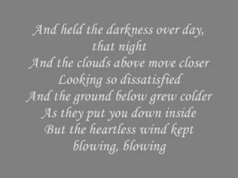 Linkin Park - Valentines Day lyrics