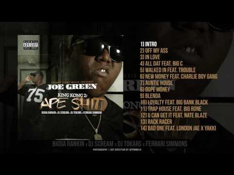 Joe Green - Intro [Audio]