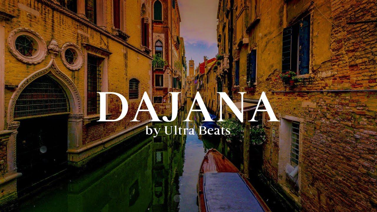 """ Dajana "" Dancehall / Afro / Instrumental / Summer Vibe / Rap Beat / Prod. by Ultra Beats"