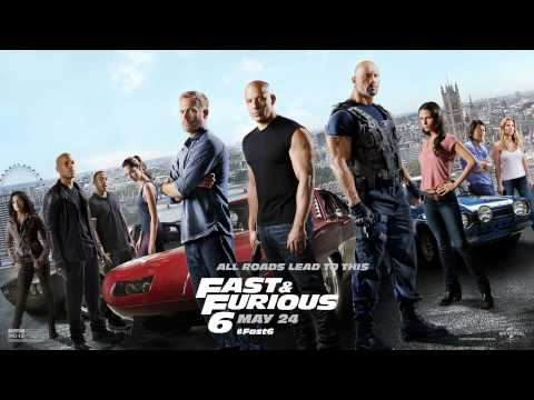 Fast & Furious 6 OST - Hard Rock Sofa & Swanky Tunes - Here We Go