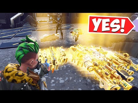 I Said YES to EVERY TRADE (Didn't END well...) in Fortnite