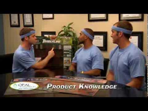 Opal Enterprises Summer Olympics '12 Commercial