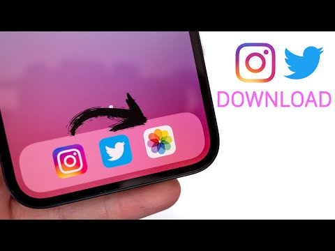 How to Save Instagram Videos to iPhone Camera Roll (iOS 14)