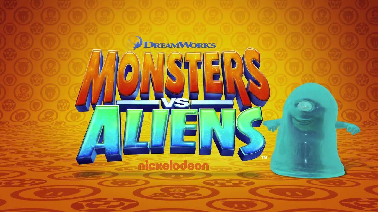 Nick Monsters Vs Aliens Susan