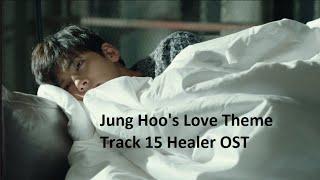 "Video ""Jung Hoo's Love Theme"" Track 15 Healer OST download MP3, 3GP, MP4, WEBM, AVI, FLV Maret 2018"