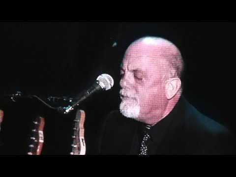 My Life (Billy Joel in Quebec July 11,2014 ) HD