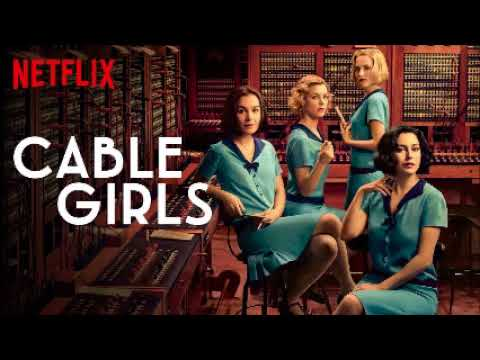 Kaliyo - Take What You Can Get (Audio) [CABLE GIRLS - 2X08 - SOUNDTRACK]