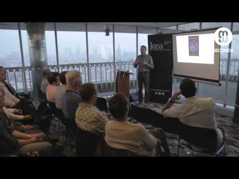 Kea UK Event - Shane Legg and Artificial Intelligence