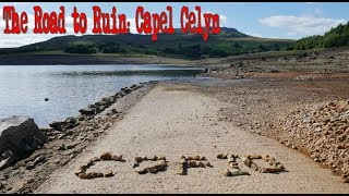 The Road to Ruin : Capel Celyn