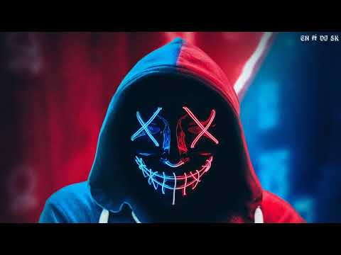 Nonstop Black Panda ElectroHouse PART39 CN Ft DJ SK 150BPM