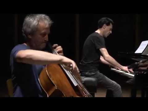 Mario Brunello, Ezio Bosso - Roots Radici