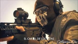 escuela del virus antrax-calibre 50