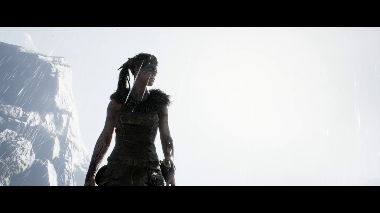 Hellblade senua 39 s sacrifice wallpaper engine desktop background youtube - Sacrifice wallpaper ...