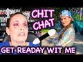 CHIT-CHATTY GeT rEaDay WiTh mE + LOOK BOOK!! by SimplyFaceLogical